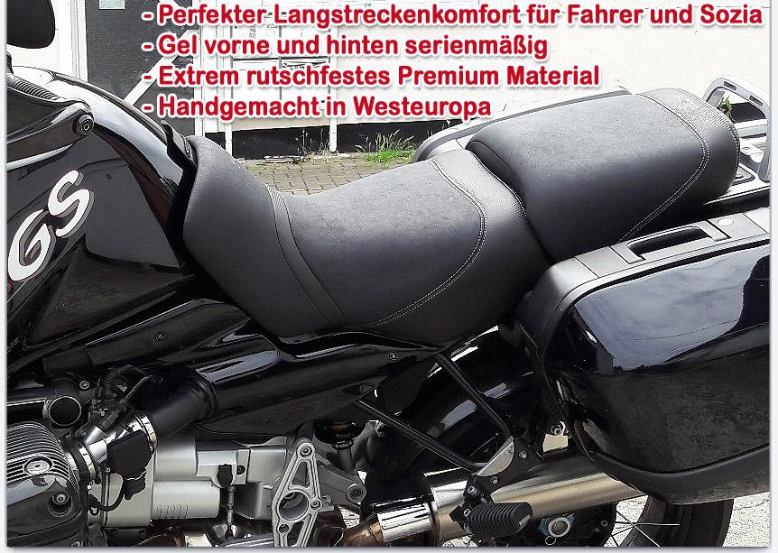 bmw fahrer paket